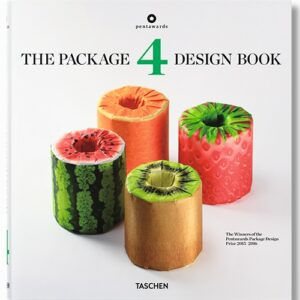 9783836544382 The Package Design Book 4