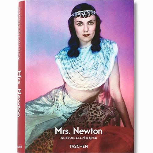 9783822830574 Mrs. Newton