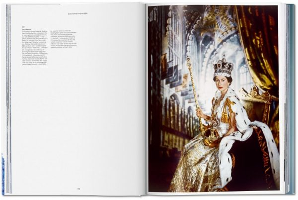 9783836584685 Her Majesty A Photographic History 1926–Today