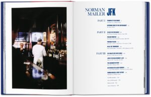 9783836550338 Norman Mailer. JFK. Superman Comes to the Supermarket