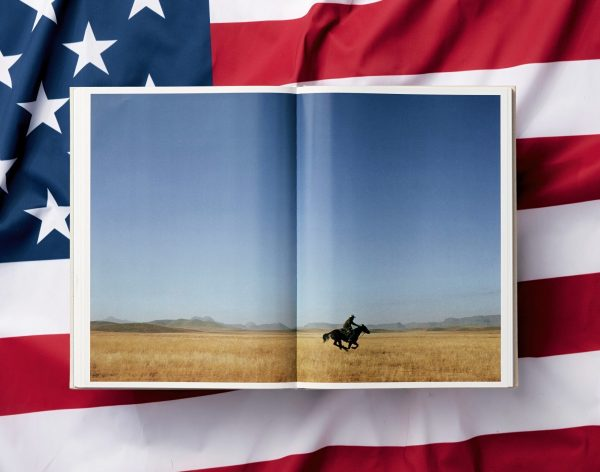 9783836561556 National Geographic. The United States of America