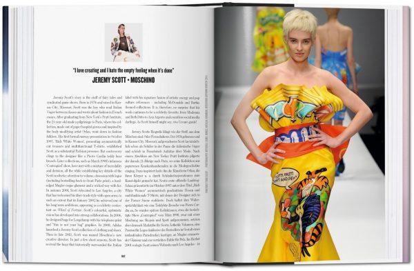 9783836557245 100 Contemporary Fashion Designers
