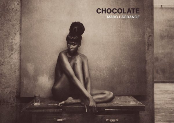9783961711918 Chocolate Marc Lagrange