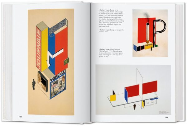 9783836565547 Bauhaus. Updated Edition