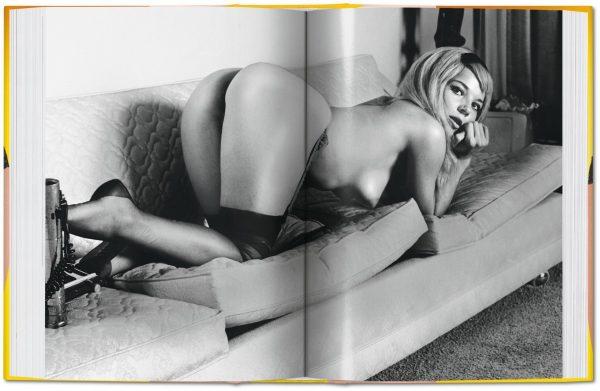 9783836566872 Dian Hanson's Butt Book