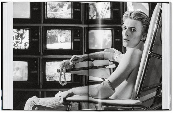 9783836562416 David Bowie. The Man Who Fell to Earth
