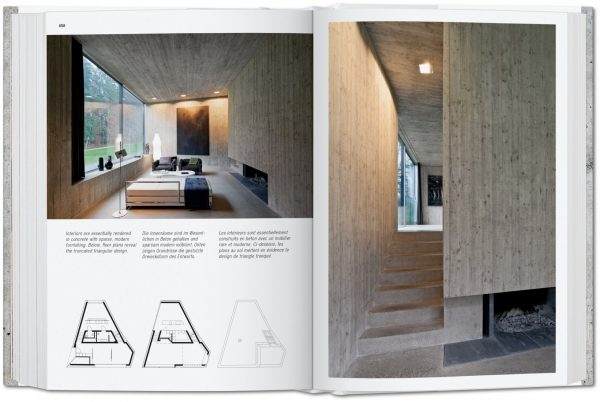 9783836564939 Contemporary Concrete Buildings