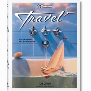 9783836553964 20th Century Travel