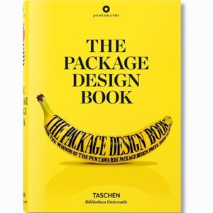 9783836555524 The Package Design Book