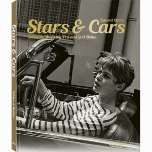 9783961712946 Stars and Cars