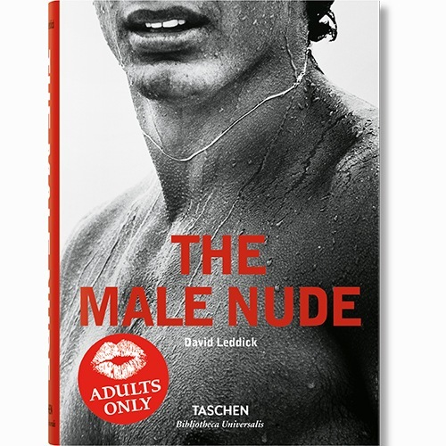9783836558013 The Male Nude