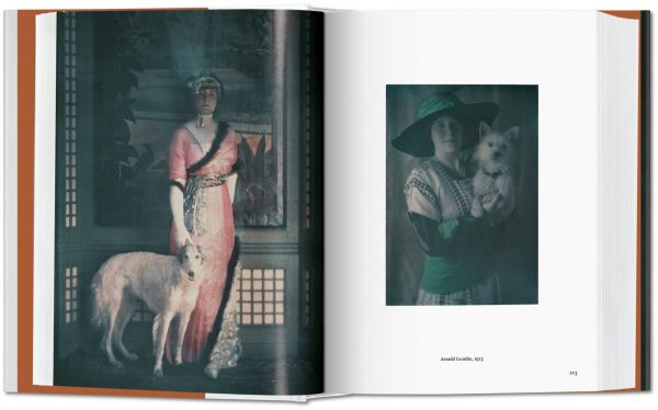 9783836567473 The Dog in Photography 1839–Today