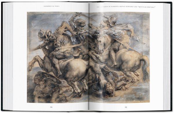 9783836562973 Leonardo. The Complete Paintings