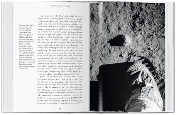 9783836556224 Norman Mailer. MoonFire. The Epic Journey of Apollo 11