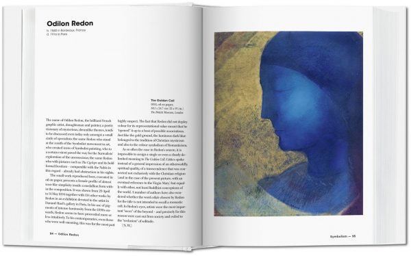 9783836555395 Modern Art. A History from Impressionism to Today