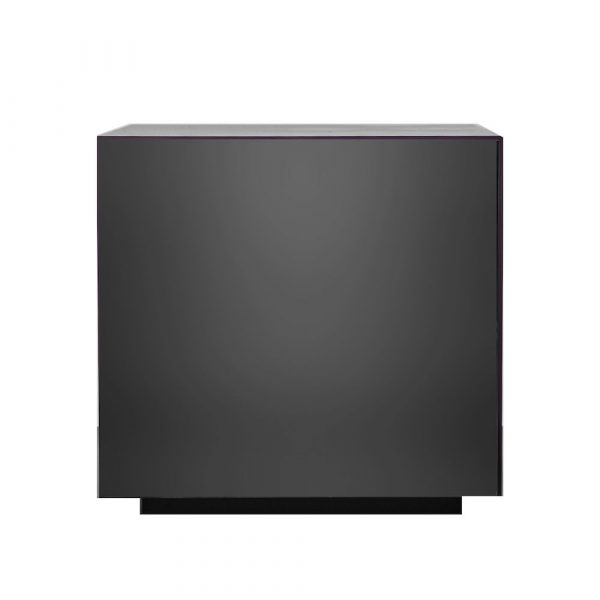 5299000305 Table Cube Grey Small
