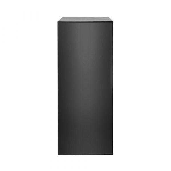 5299000601 Pedestal Hux Black