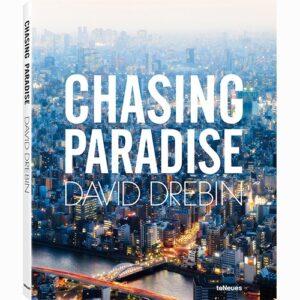9783832732790 Chasing Paradise David Drebin