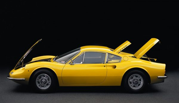 9783961710201 The Ferrari Book