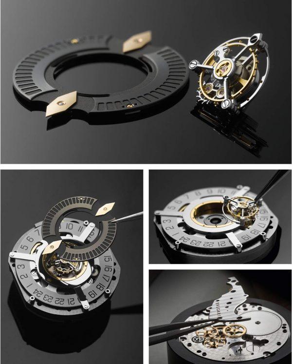 9783961711857 The Watch Book - Compendium