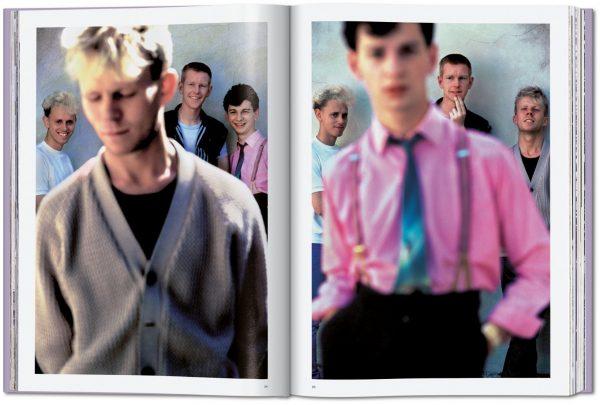 9783836586702 Depeche Mode by Anton Corbijn