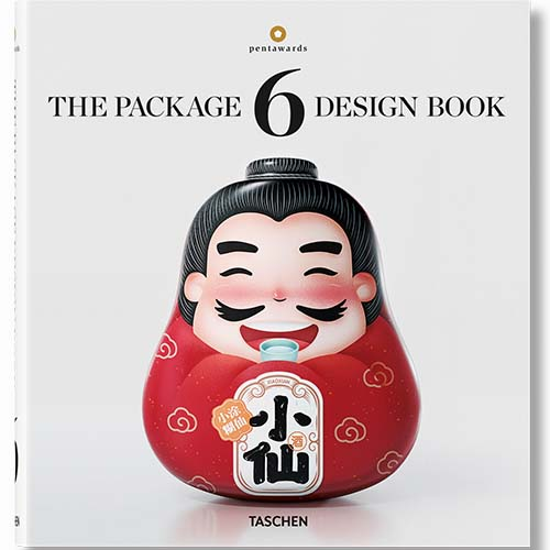9783836585026 The Package Design Book 6