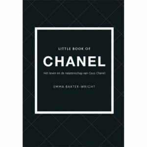 9789021571980 Little Book of Chanel