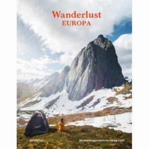 9789021579252 Wanderlust - Europa