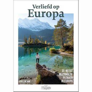 9789021579788 Roell de Ram Verliefd op Europa