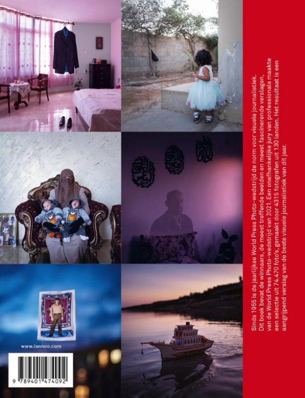 9789401474092 World Press Photo 2021