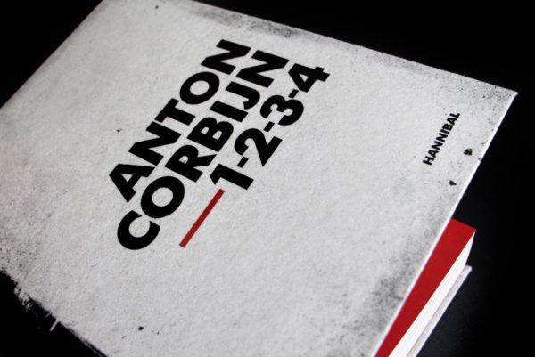 9789492677617 Anton Corbijn 1-2-3-4