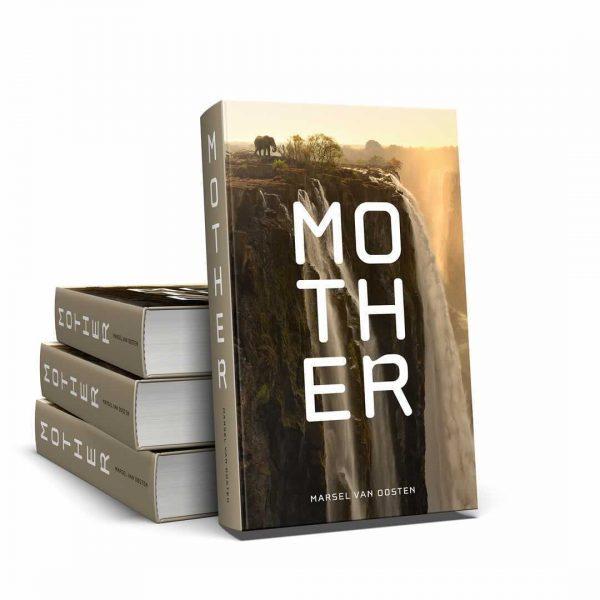 Mother, Marsel van Oosten
