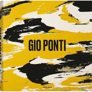 9783836501347 Gio Ponti