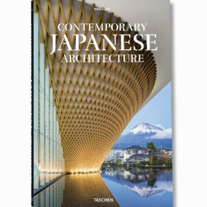 9783836575102 Contemporary Japanese Architecture