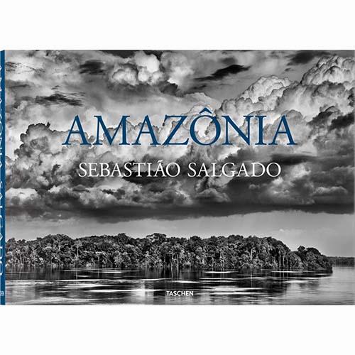 9783836585101 Sebastião Salgado. Amazônia