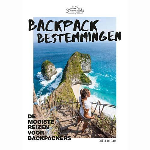 9789021577395 Backpack bestemmingen