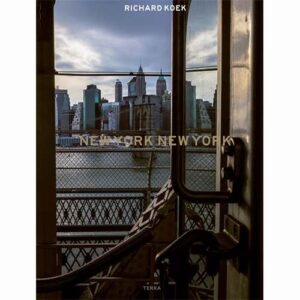 9789089898531 New York New York