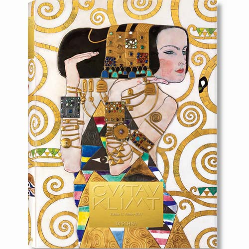 9783836527958 Gustav Klimt. The Complete Paintings XXL