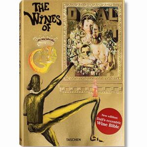 9783836567725 Dalí. The Wines of Gala