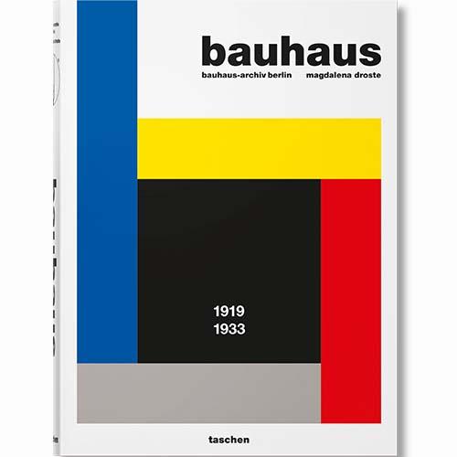 9783836572828 Bauhaus Updated Edition XL