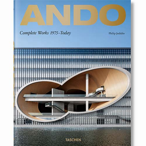 9783836577120 Ando. Complete Works 1975–Today. 2019 Edition