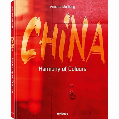 9783961713059 China Harmony of Colours