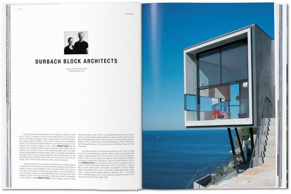 9783836583954 Contemporary Houses. 100 Homes Around the World