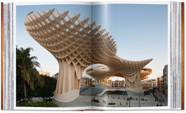 9783836584012 100 Contemporary Wood Buildings