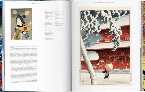 9783836563369 Japanese Woodblock Prints