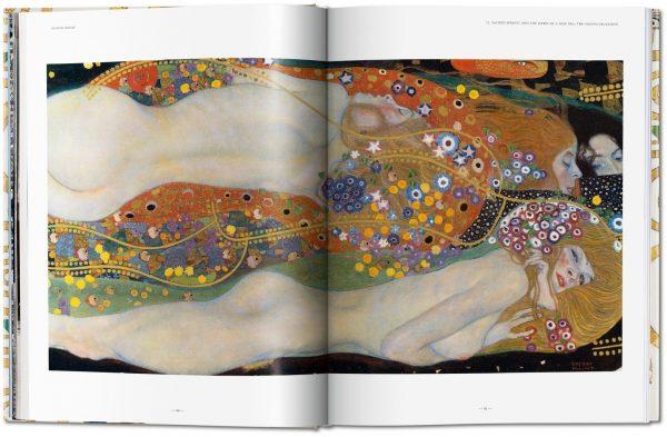9783836566612 Gustav Klimt. The Complete Paintings XL