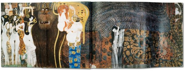 9783836527958 Gustav Klimt. The Complete Paintings