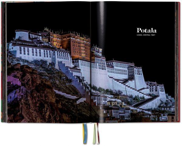 9783000074288 Thomas Laird. Murals of Tibet. Companion Book