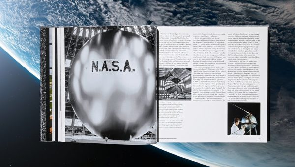 9783836569507 The NASA Archives. 60 Years in Space