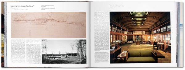 9783836555982 Frank Lloyd Wright